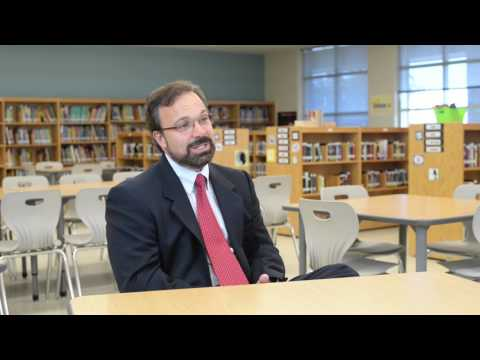 Energy Positive Schools: Meet Sandy Grove Middle School, the Trendsetter