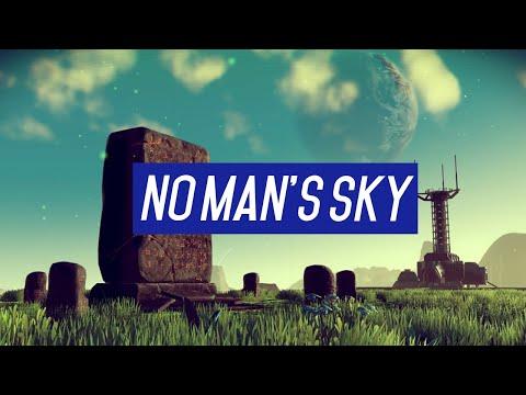 Análisis No Man's Sky: El vórtice de la perspectiva total