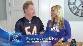 FSPN FAITH FAMILY & SPORTS - Mid Week Minutes