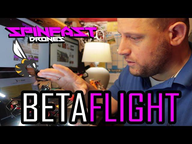 Betaflight 4.0 Setup Tutorial - was muss ich an meiner Drohne alles Einstellen?