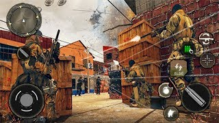 Call of Commando : Mobile - Android GamePlay - FPS Shooting Games Android #3
