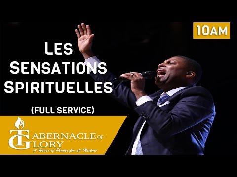Pasteur Gregory Toussaint | Révélation Surnaturelle | 10 AM