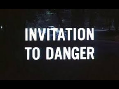 Download The Saint Season 6 episode 2  - Roger Moore - Invitation to Danger (In Colour)