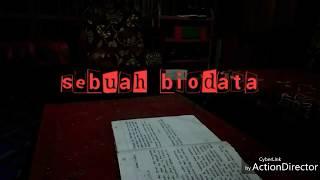 sebuah biodata ( garis waktu),,,,, episode BIOGRAFI YANG LUKA