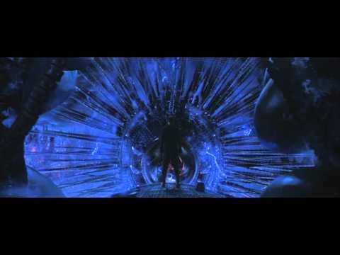 Матрица: Революция - Город Машин [1080p]