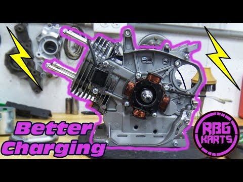 Repeat Kawasaki Mule 440cc Engine Swap Ep1 by Red Beard's