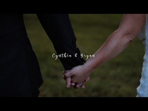 Cynthia & Bryan Wedding Highlight Teaser   Meadow Event Park   Doswell, VA