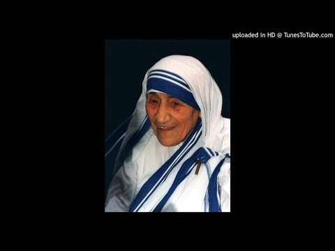 Mother Teresa  Interviewed   By  Ashis Sen & Pradeep Roy Mitra