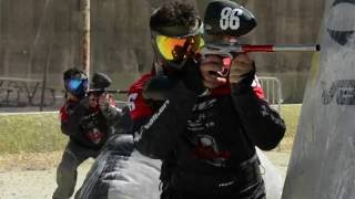 Introducing the DYE i5 Paintball Goggle System