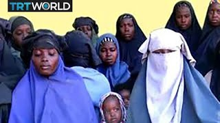 Chibok Girls: Kidnapped girls still missing five years later