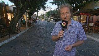 Falleció el periodista deportivo Sergio Gendler