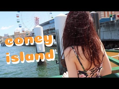 Coney Island - Jordan Sweeto (OFFICIAL MUSIC VIDEO)