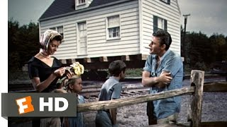 Houseboat (5/9) Movie CLIP - Home Wreck (1958) HD