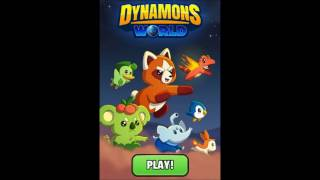 Dynamons World GAMEPLAY#1