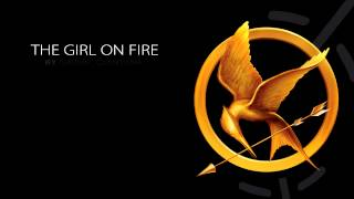 Catching Fire Piano Theme by Gabriel Quintana 2013 Hunger Games