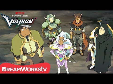 Monsters & Mana: Join the Quest | VOLTRON: LEGENDARY DEFENDER
