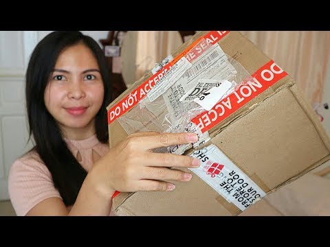How to order from US and ship to Philippines (affordable)