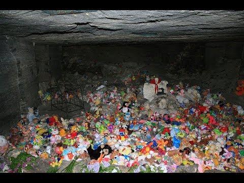 Штольни смерти- Аджимушкайские каменоломни 2