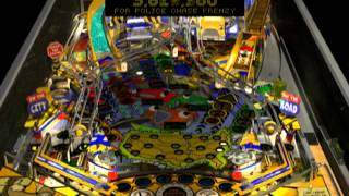 Ultimate Pro Pinball (PS2 Gameplay)