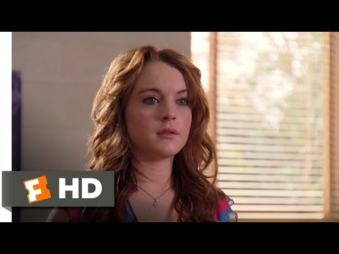 Mean Girls (10/10) Movie CLIP - Making Things Right (2004) HD Mp3