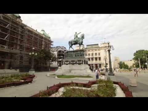 Belgrade - Street Photography - How to
