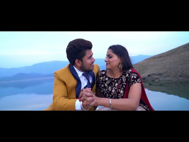 Pre Wedding 2019 / Vicky & Aman / Tera Hua / Narula Production's