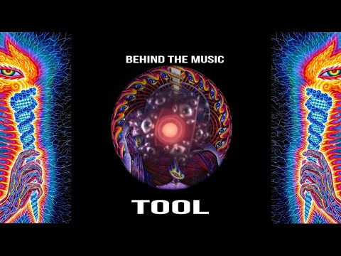 Behind The Music | TOOL | Documentary (2008)