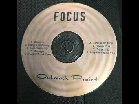 FOCUS - Outreach Project