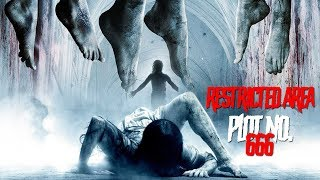 Restricted Area (P.NO. 666) New Hindi Bollywood Full Movie 2018 | New Released Full Hindi Dubbed