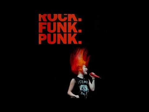 ROCK.FUNK.PUNK. Fotografie Forum Frankfurt