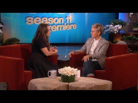 Leah Remini on Leaving Scientology