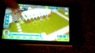 Sims FreePlay: Money Grows on Trees Quest