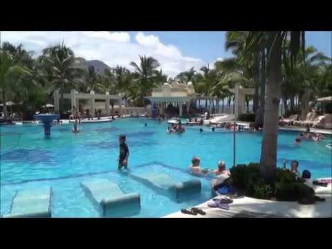 Riu Vallarta - Video tour 2014
