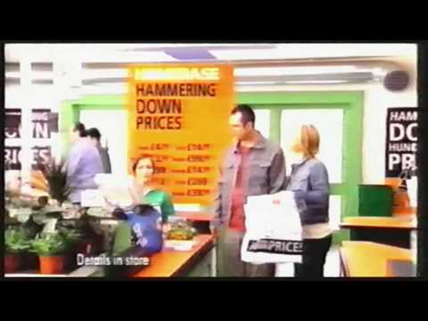 Homebase Ad with Neil Morrissey and Leslie Ash (2003)
