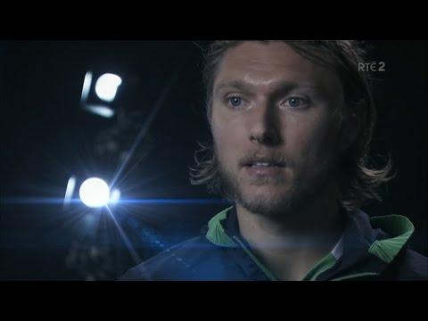 Republic of Ireland v Georgia - Pre Match Interview - Jeff Hendrick (6/10/16)
