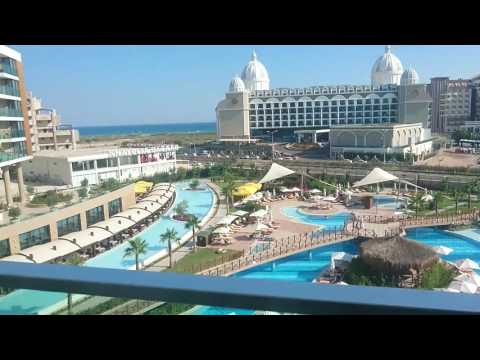 Holiday Vlog! The Walker Family In Turkey 2016 Aska Lara Resort And Spa