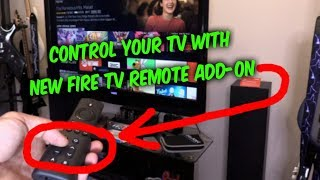 Скачать HOW TO PROGRAM FIRE TV STICK UNIVERSAL REMOTE TO CONTROL POWER VOLUME AND INPUTS