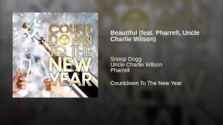 Beautiful (feat. Pharrell, Uncle Charlie Wilson)