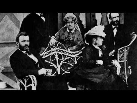 Ulysses S. Grant: Life After the Presidency