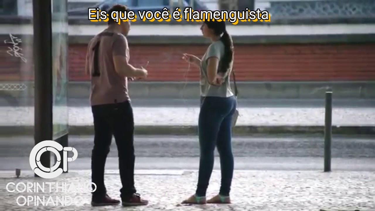 MEME DA COPA DO BRASIL - CORINTHIANS 2 X 1 FLAMENGO - YouTube