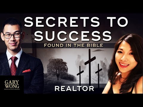 The Secret Principles of Success Found In The Bible | Bible, Business and Belief Ep. 2