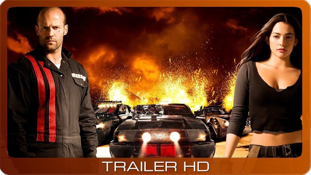 Death Race ≣ 2008 ≣ Trailer ≣ German | Deutsch