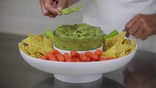 How to use your Guac-Lock®