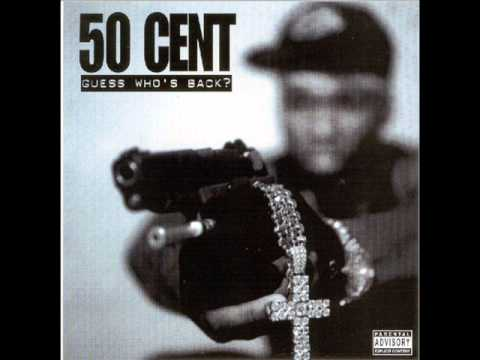50 Cent   Guess Whos Back Again   19   Say What You Want