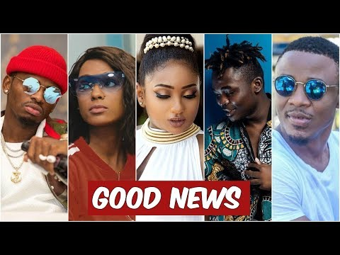 GoodNews: Alikiba, Diamond Platnumz, Aslay, Vanessa Mdee na Navy Kenzo Kuwania Sound CIty MVP Awards