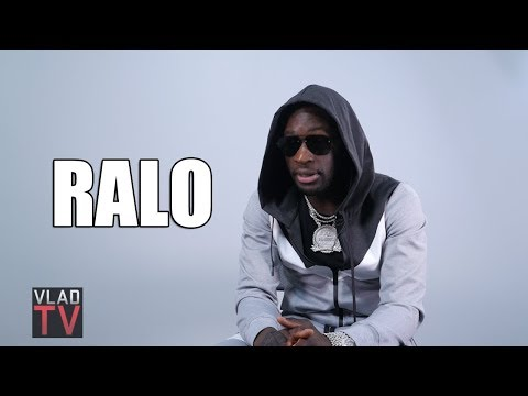 Ralo Clarifies Comment About Karrueche Looking Better with Her Clothes On (Part 5)