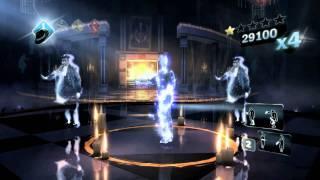 《Michael Jackson The Experience》表演模式展現「Ghosts」舞步 - Ubisoft SEA