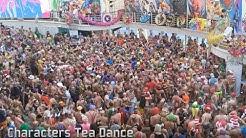 Atlantis Events Carribean Gay Cruise 2020: Oasis of the Seas!