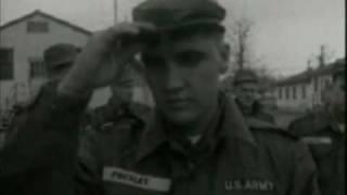 Elvis Presley - SOLDIER BOY (new edit)