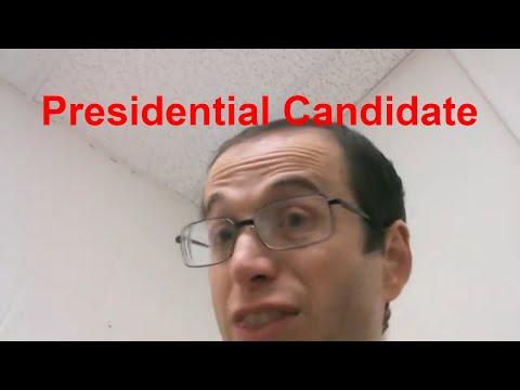 My 2024 Presidential Bid continued